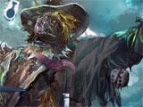 Lost Chronicles: Salem: Scarecrow