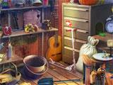 Witches Legacy: Hunter and the Hunted Hidden Object Puzzle