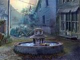 Spirit of Revenge: Gem Fury ghastly area