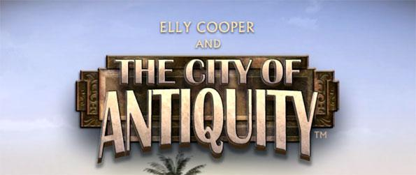 Elly Cooper and the City of Antiquity - Help Elly as she travels around the world to uncover the mystery behind her kidnapping.