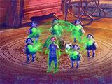 Witches' Legacy: Awakening Darkness exploration