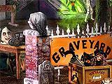 Graveyard Sale in Yard Sale Hidden Treasures: Sunnyville