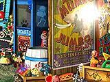 Yard Sale Hidden Treasures: Sunnyville Local Circus Sale