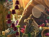 Hidden Expedition: The Fountain of Youth hidden object scene