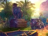 Hidden Expedition: The Fountain of Youth exploration