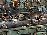 Mess in the Pantry in Witch Hunters: Stolen Beauty