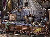 Witch Hunters: Stolen Beauty Organized Clutter