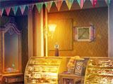 Royal Detective: Legend of the Golem indoors