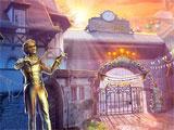 Royal Detective: Legend of the Golem gameplay