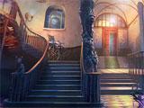 Whispered Secrets: Everburning Candle strange place