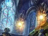 Demon Hunter 3: Revelation exploring a strange place