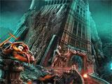 Dark Romance: Kingdom of Death strange place