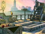 Shipyard in Cursed Kingdoms: Hidden Mysteries
