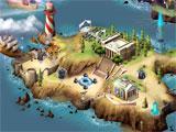 Cursed Kingdoms: Hidden Mysteries: Map