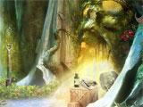 Skull Cavern in Cursed Kingdoms: Hidden Mysteries
