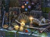 Redemption Cemetery: At Death's Door Collector's Edition Hidden Object Puzzle