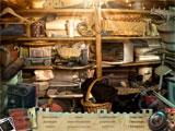 Youda Mystery: Stanwick Legacy Hidden Object Puzzle