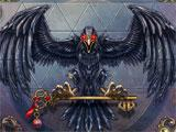 Dark Tales: Edgar Allan Poe's Metzengerstein Collector's Edition Mini Game