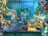 Cursed Cases: Murder at the Maybard Estate Collector's Edition Hidden Object Puzzle