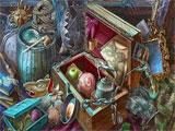 Shadow Wolf: Under the Crimson Moon Collector's Edition Hidden Object Puzzle