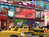 Big City Adventure: New York City Times Square