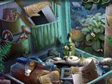 Haunted Valley: Hidden Object Scene