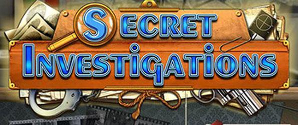Secret Investigations: Egyptian Curse - Discover the beauty of Egyptian artifacts inside the Museum while helping Janny uncover the mysterious occurrences in the rooms to find and collect special items in this exciting hidden object title!