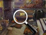 The Secret of Steamport Magnifying Glass