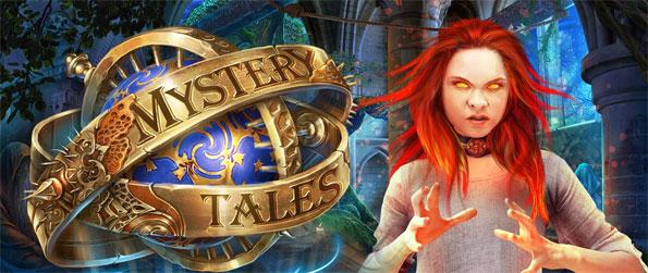 Mystery Tales: Eye of the Fire Collector's Edition - Find out the truth behind mysterious events in this hidden object adventure.