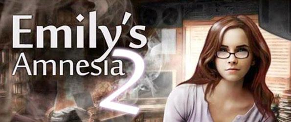 Emily Amnesia 2 - Help Emily find out her past by searching for hidden objects in Emily Amnesia 2.