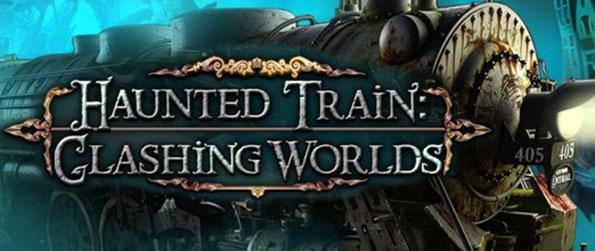 Haunted Train: Clashing Worlds Collector's Edition - Save the world from mass destruction in this epic hidden object adventures.