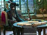 Using Word Lists in Halloween: The Pirate's Curse