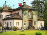 Secret Investigations Mansion