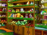 Holly: A Christmas Tale Deluxe Fruit Store