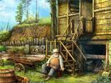 Love Chronicles: The Spell Collector's Edition Old Man's Cabin