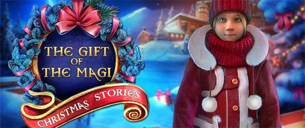 Christmas Stories: The Gift of the Magi - Rescue your sister from the evil Christmas spirit and her team of mean elves.