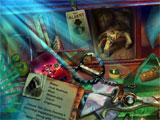 The Curio Society: The Thief of Life Collector's Edition Hidden Object Puzzle
