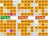 Play bingo in Big City Bingo