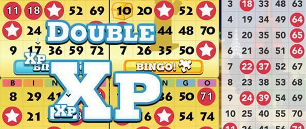 Bingo Blitz - Ce n'est pas de votre grand-mère Bingo plus