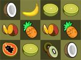 Treasure Madness Fruitle Mini Game