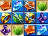 High levelgameplay in Jewel Legends: Tree of Life