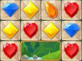 Slates level in Jewel Pirates