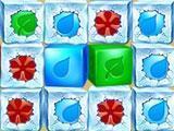 Safari Escape Ice Blocks