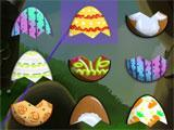 Hatchlings Match Easter Island