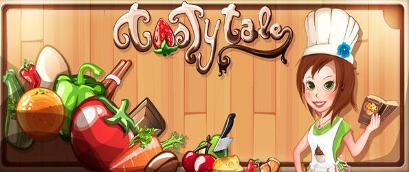 Tasty Tale - Profitez d'un fantastique alléchant match 3.