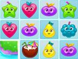Gameplay for Fruit Fever World