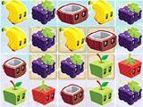 Juice Cubes Sand Level