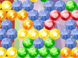 Rocks in Bubble Milk Hero