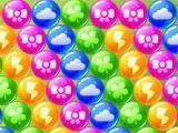 Bubble Milk Hero Gameplay