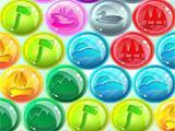 Gameplay for Bubble Crush